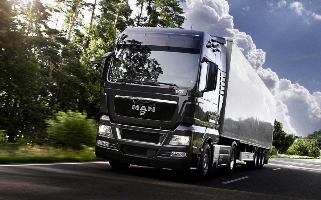 Transport international marfa